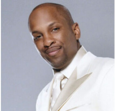 As Long As You Are There by Donnie McClurkin