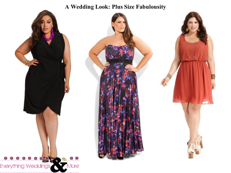 Wedding-look-Plus-Size