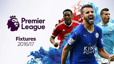 Regarder la Premier League 2016-2017 en direct