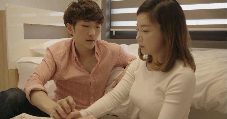 Phim Người Tình Của Em Gái - Phim Hàn Quốc 18+