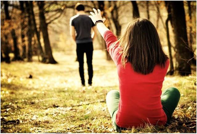 Стоит ли спасать отношения если мужчина ушел