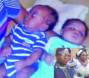 After 17 Years Of Childlessness, Couple Loses Newborn Twin Babies In Auto Crash