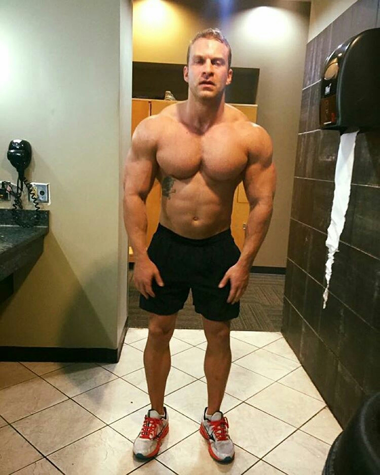 The Best bodybuilding's Motivation Names On Instagram ...
