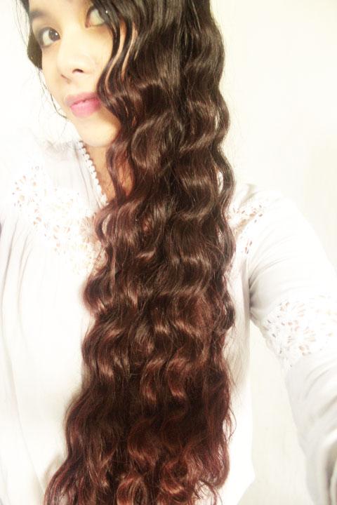 Beautyklove No Heat Chopstick Curls Heatless Inspired