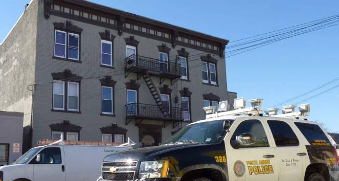 Adolescente dominicana muere por monóxido de carbono en Nueva Jersey; otros familiares están graves