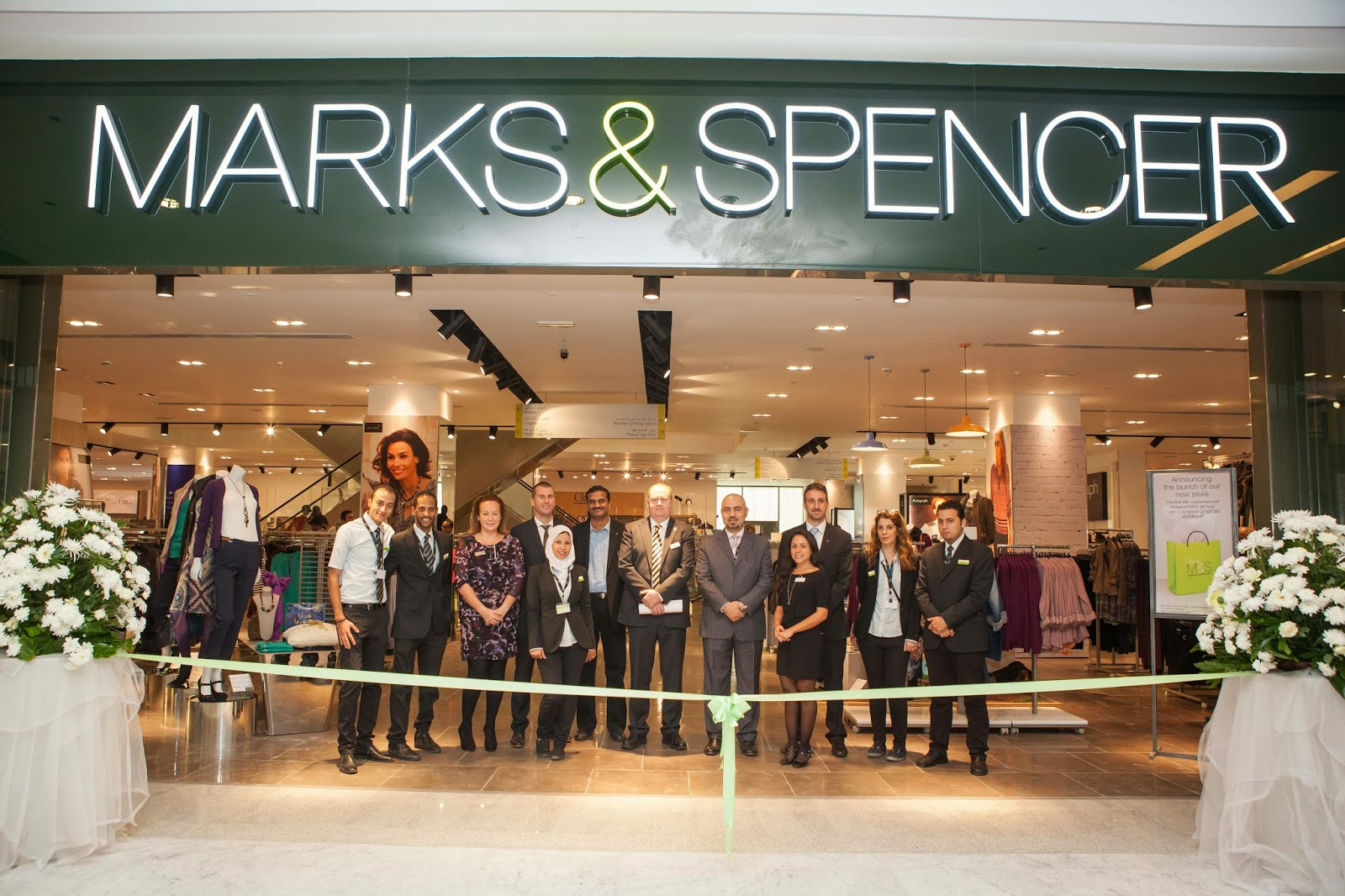 marks and spencer - photo #21