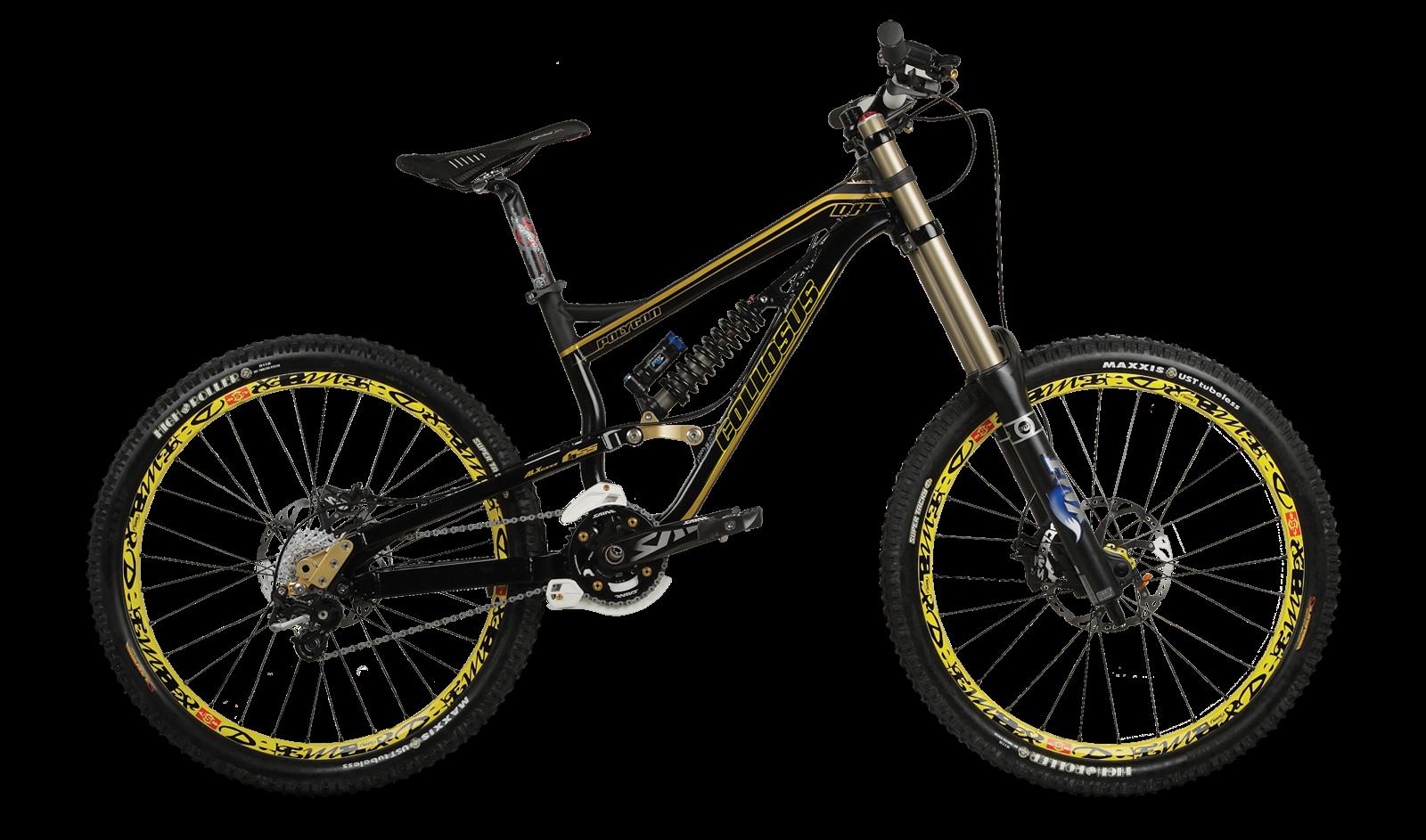 Daftar Harga Sepeda Gunung MTB