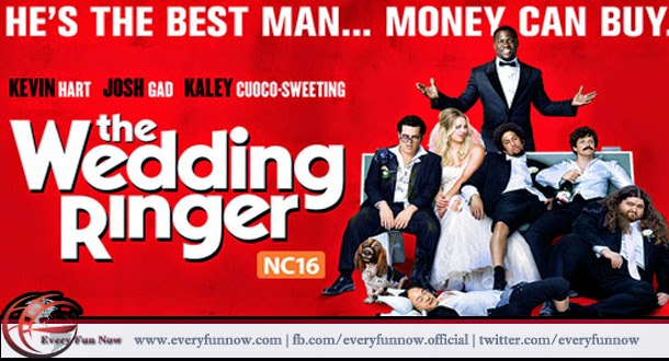 The Wedding Ringer.The Wedding Ringer Full Movie Every Fun Now