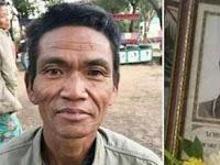 Pria Ini Kembali ke Rumah Usai Dinyatakan Meninggal, Keluarga Syok Dikira Hantu, Tapi Ternyata Begini yang Terjadi