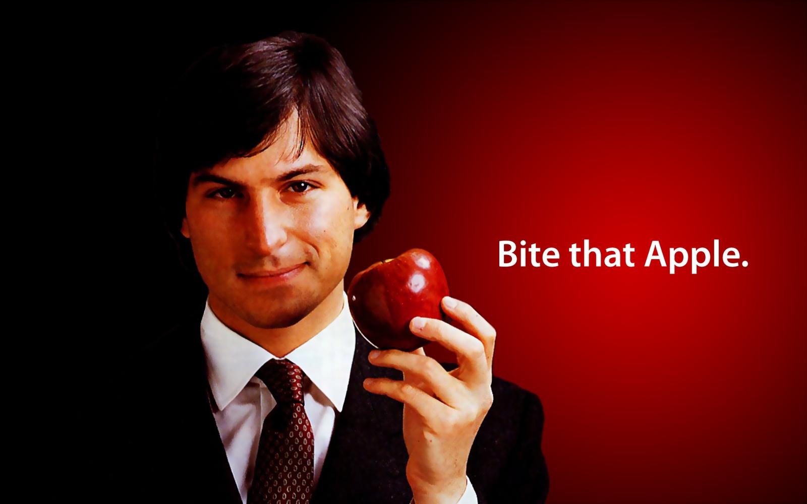 Hd Wallpapers 1080p Steve Jobs Apple Wallpaper Hd 1080p
