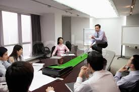 Pengertian Rapat, Fungsi Rapat dan Tujuan Rapat serta Prinsip Dasar Rapat