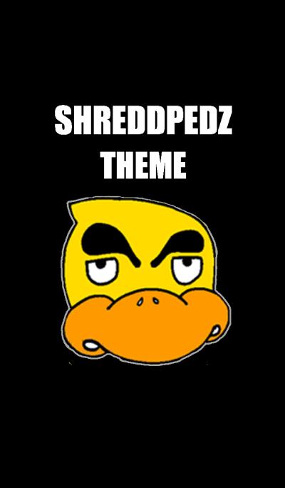 ShreddPedz