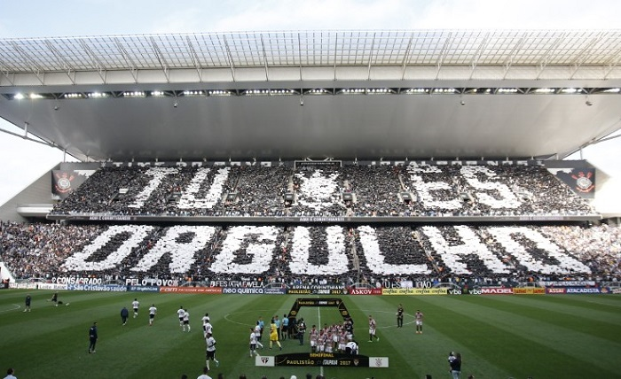 94cf28eeac62b Corinthians terá Camarotes Festa para jogo contra Flamengo ~ FutGestão