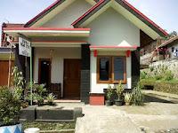 Dhea Homestay Kota Batu | Villa Minimalis Dekat BNS Kota Batu