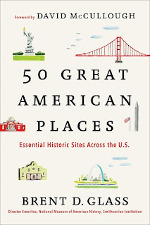 50 great american places cover