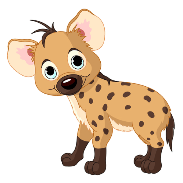 Little Hyena