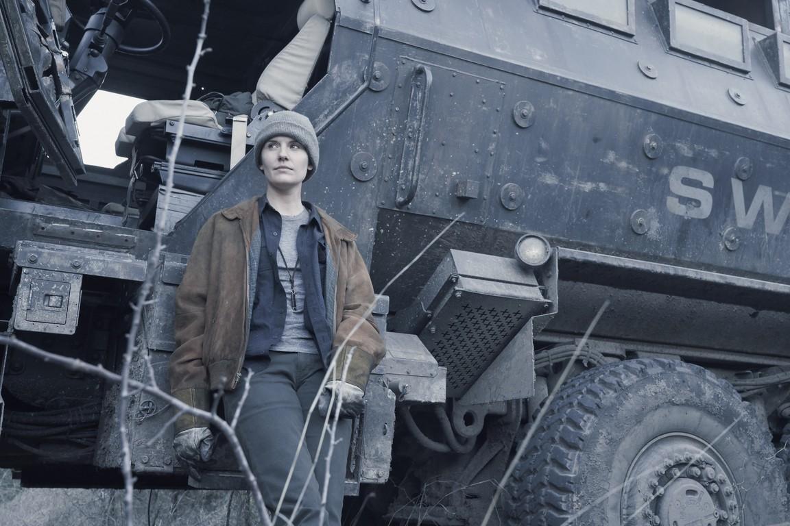 Fear the Walking Dead- Season 4 Episode 09: People Like Us