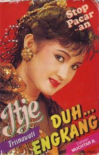 Itje Trisnawati - Duh Engkang ( Karaoke )