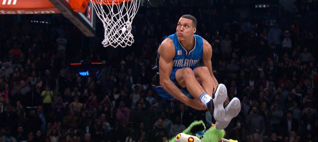 NBA Top 10 Non-Winning Dunkers (VIDEO)