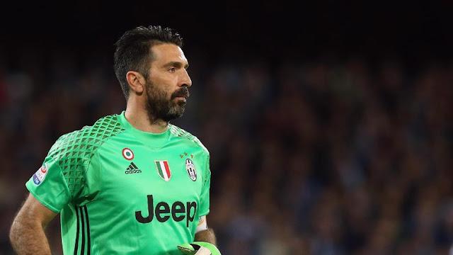 Buffon : Madrid Memang Langganan Final di UCL, Tapi...