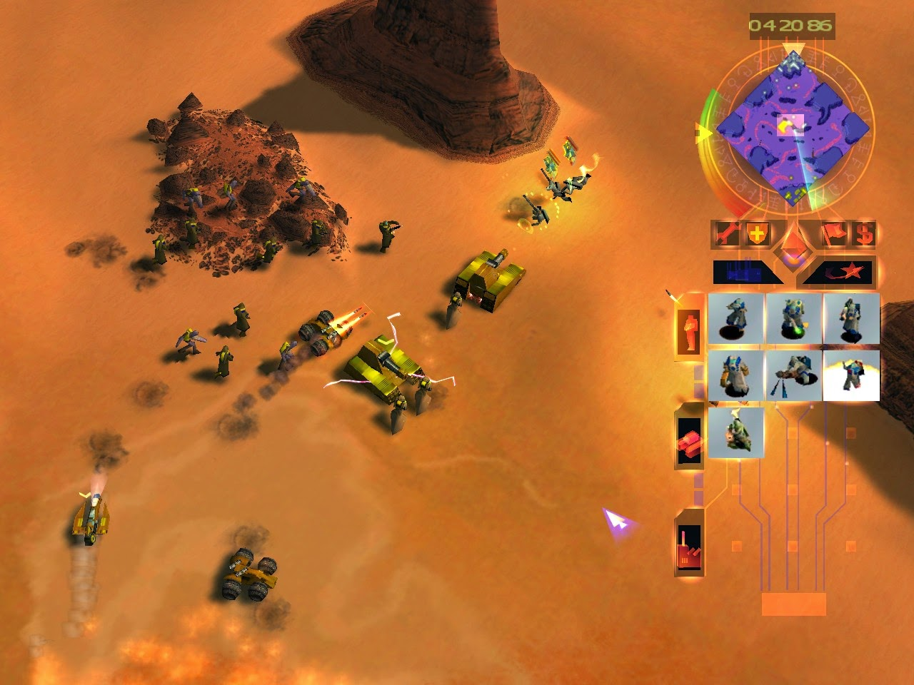 dune 2 free download deutsch