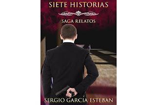 Reseña Siete historias Sergio García Esteban