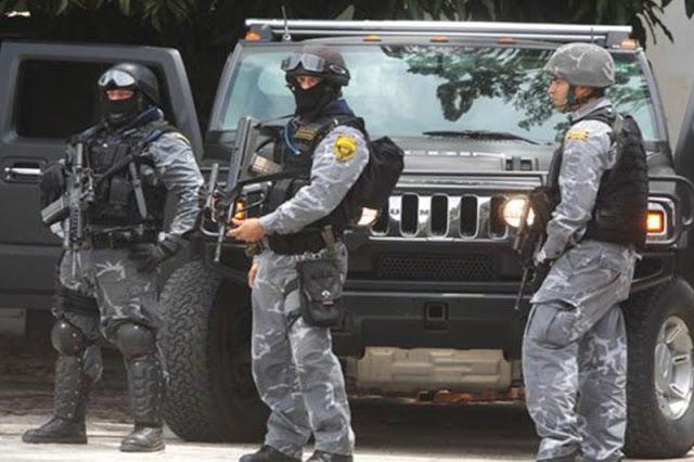 Policías asesinaron a un parquero sólo porque estaba solicitado por supuesto homicidio