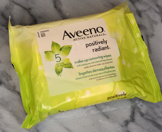 Neutrogena & Aveeno Cleansing Wipes