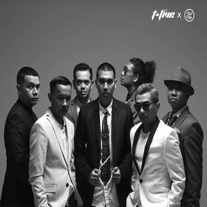 T-Five - Yang Terindah (Feat. Rayi Putra)