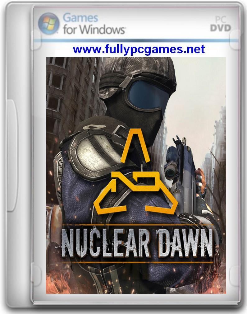 Nuclear Dawn Download Free