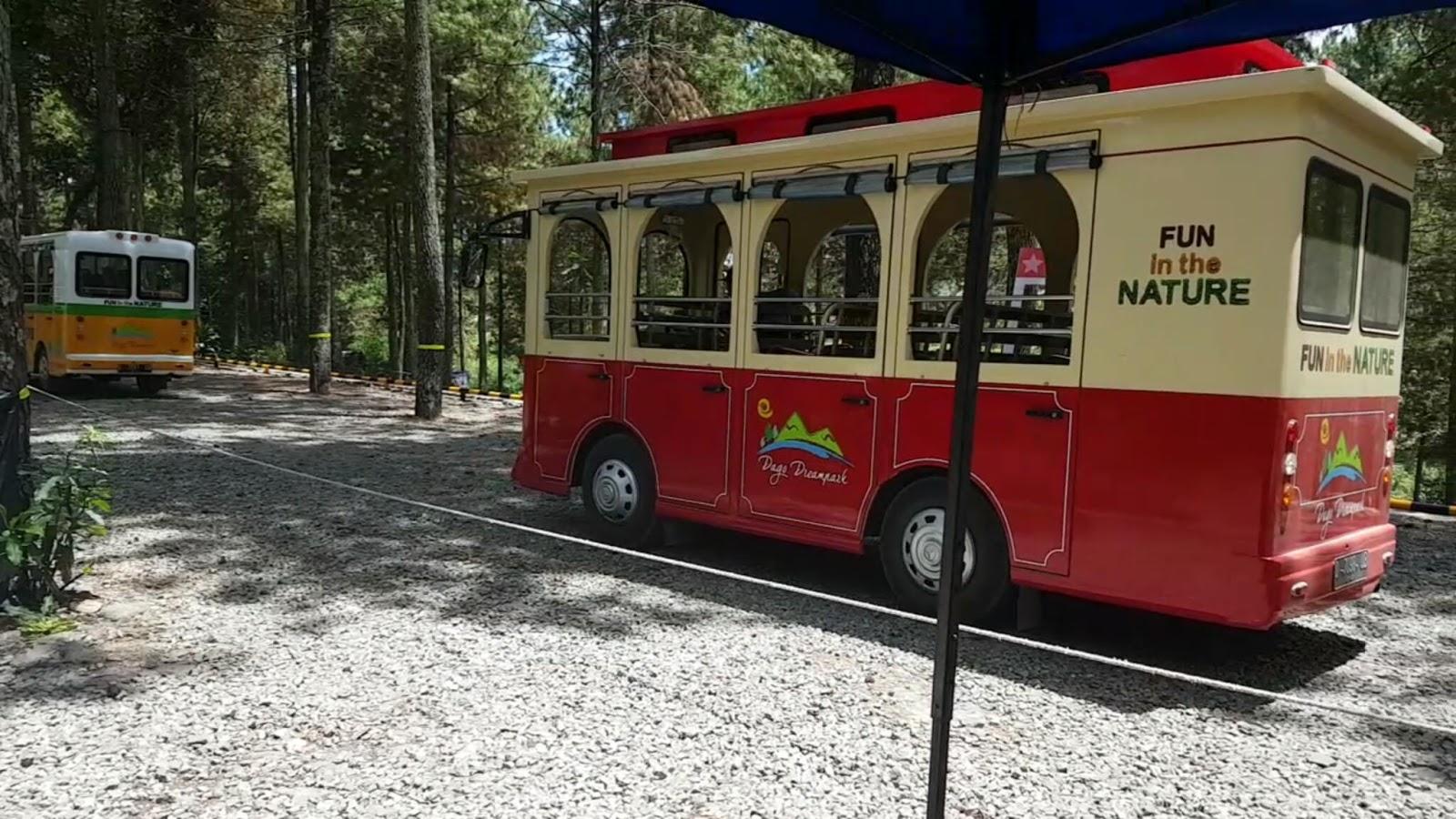 Wisata Keluarga Di Dago Dream Park Bandung Nyeritain Com