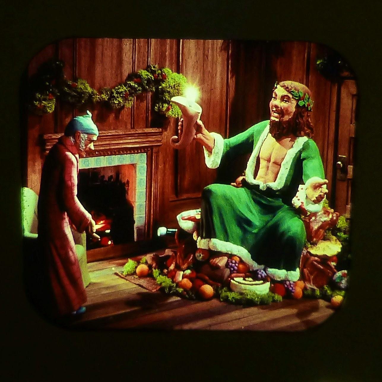 Lance Cardinal Creations Quot A Christmas Carol Quot Vintage View