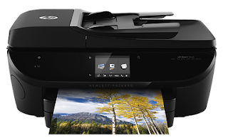 HP ENVY 7640 Driver Download - Windows, Mac