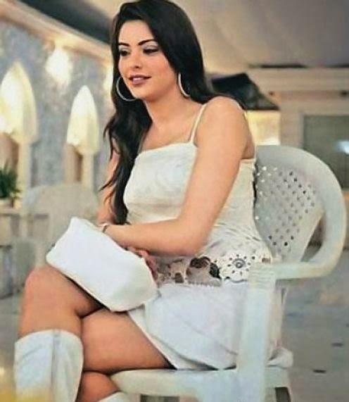 Sexy Aamna Shariff 92