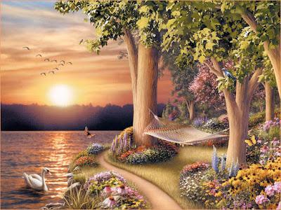 Download Nature Art Wallpapers