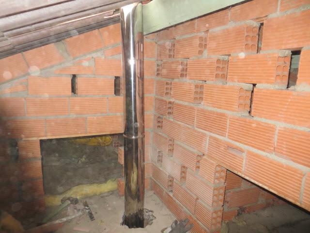 Instalación de Chimeneas en León y Limpieza