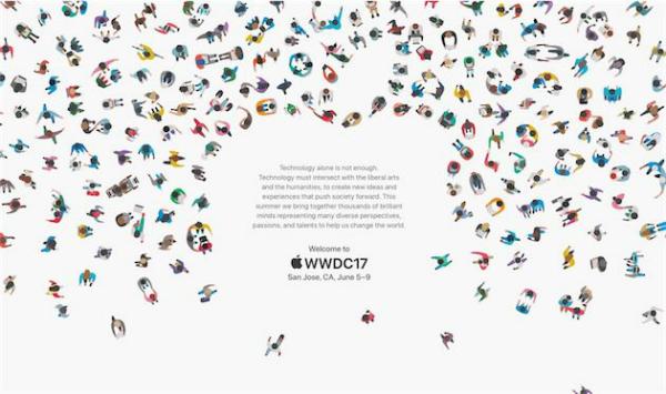 آبل تعلن عن موعد ومكان انعقاد فعاليتها السنوية WWDC17