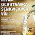 Letné ochutnávky šenkvických vín 2016