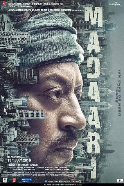 Download Film Madaari (2016)