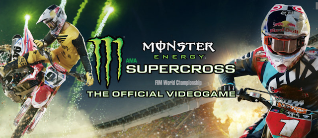 Análisis | Monster Energy Supercross - The Official Videogame
