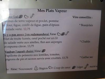 Bêtises & Volup'Thé Besançon bonnes adresses