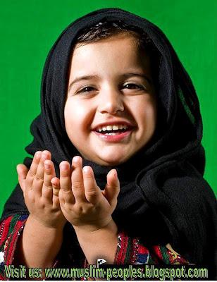 gambar+bayi+muslim+berdoa