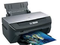 Epson Stylus Photo R270 Install Drivers Software