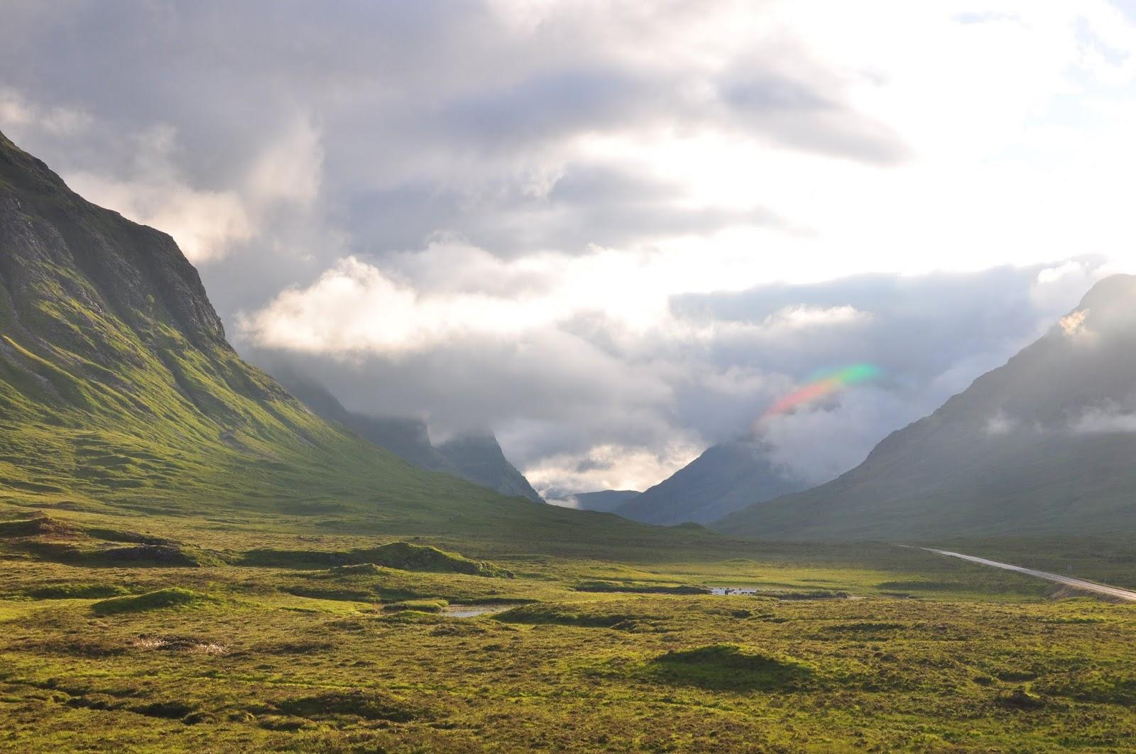 42407e635d Mirando Escocia con ollos galegos  crónica dunha visita apresurada a un  país que envexamos