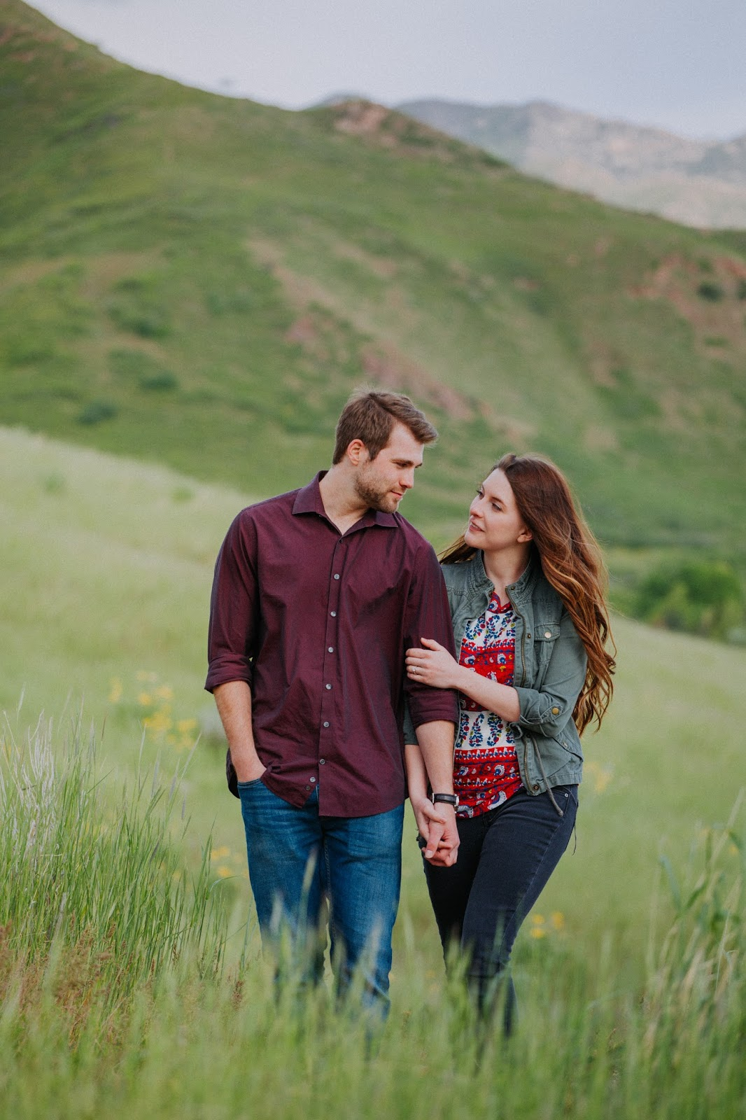 east bay engagement photographers