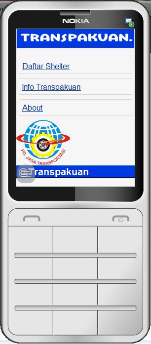 Webb App Roadshow Nokia Asha | Bogor