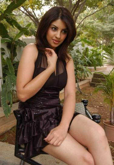 Hottest Images Of Richa Gangopadhyay