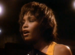 musica de los 80 whitney houston saving all my love for you