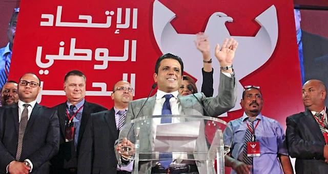 'الوطني الحر' سينسحب من كتلة 'الإئتلاف الوطني' إذا لم يتم بعث مشروع سياسي جديد في حدود شهر نوفمبر