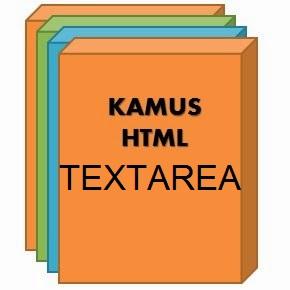 Kumpulan Cara Membuat Text Area